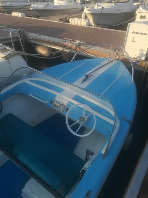Boat rental esterel esterel IV in Ajaccio on Samboat
