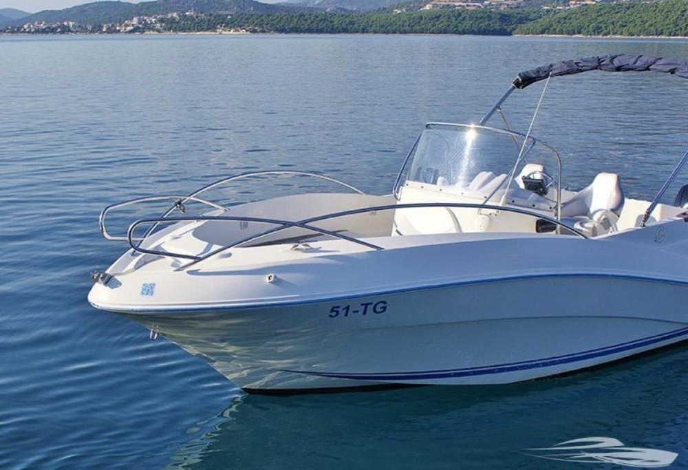 Rental yacht Trogir - Quicksilver Quicksilver 635 Commander on SamBoat