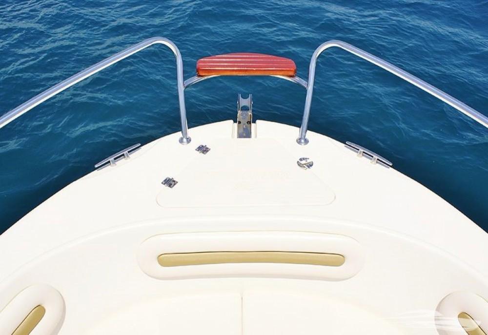 Rental yacht Trogir - Mingolla Brava 22 on SamBoat