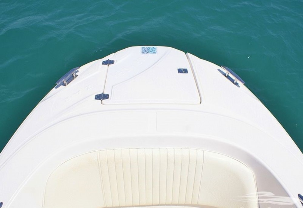 Boat rental Trogir cheap 65 suite XL