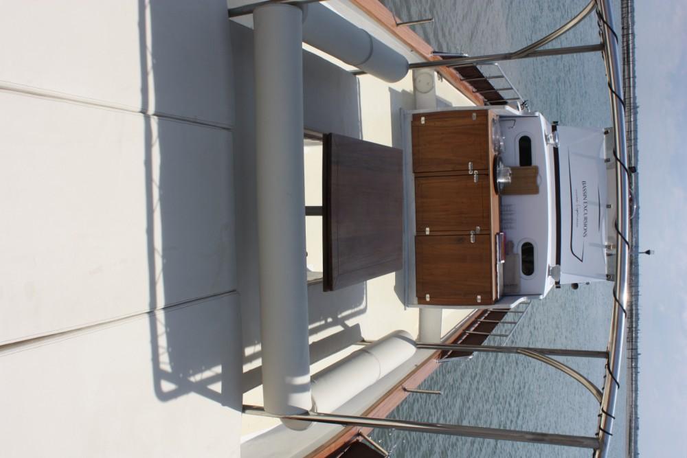 Rental yacht Arcachon - Playa construction Playa 1200 on SamBoat