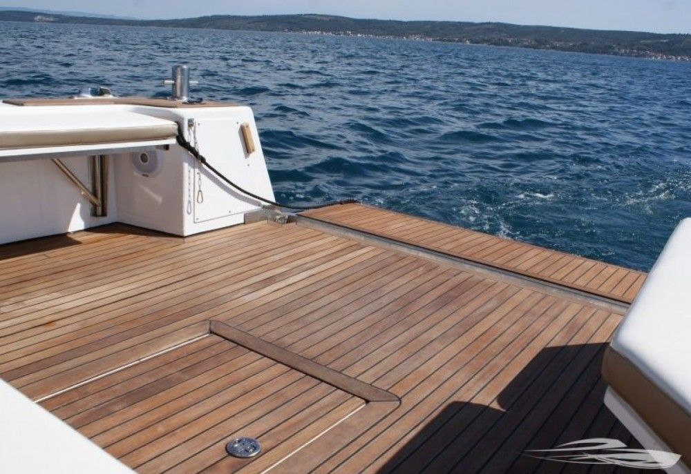 Rental yacht Trogir - Mag Mag 11  on SamBoat