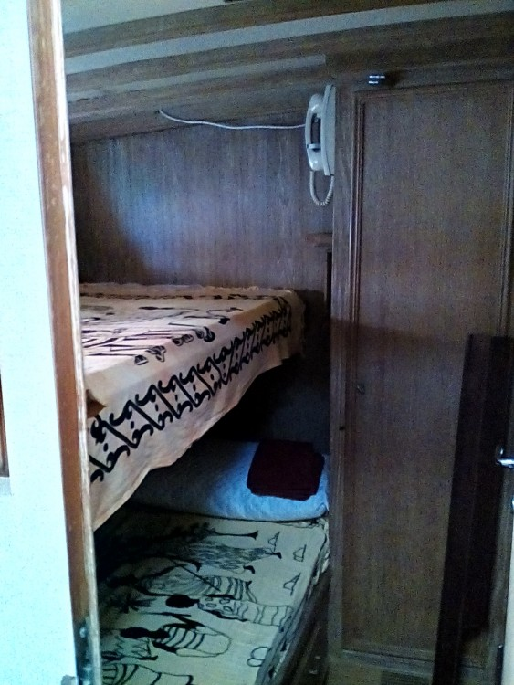 Boat rental Sant'Antioco cheap Super Saturno