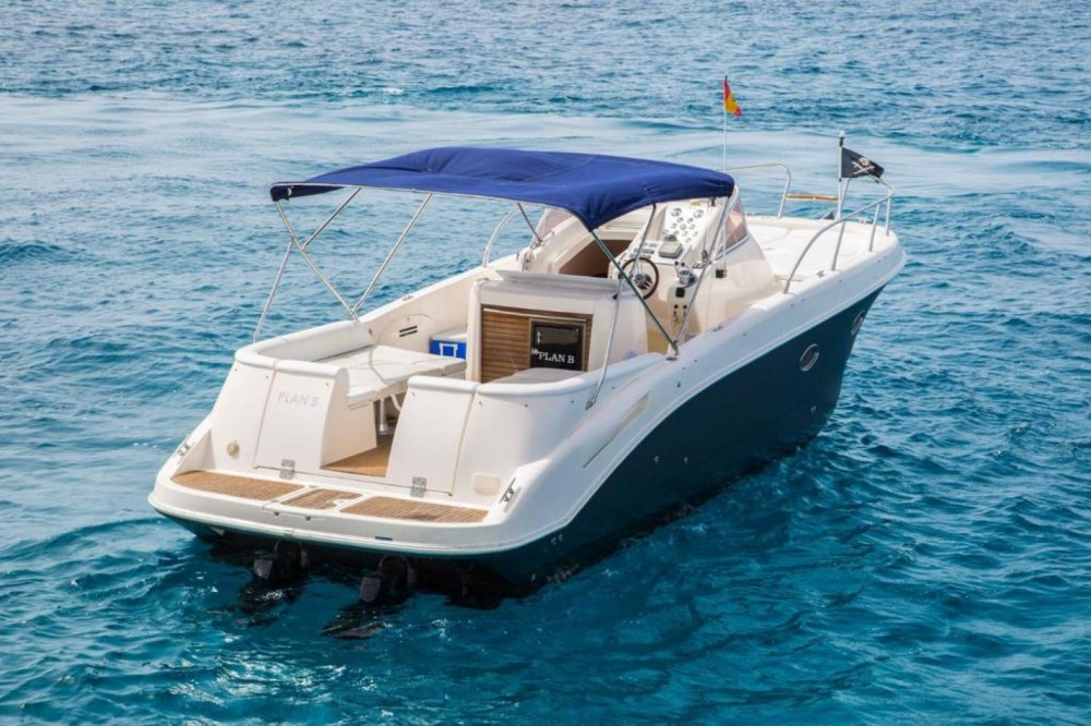Boat rental  cheap Mano Marine 27.50