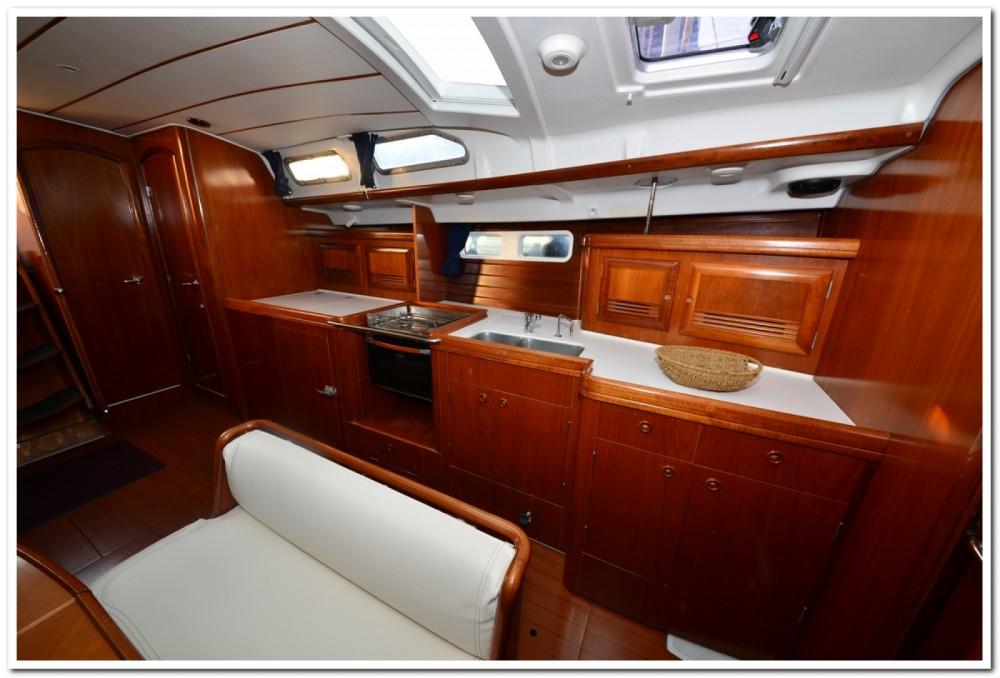 Rental yacht La Maddalena - Bénéteau Oceanis 473 Clipper on SamBoat