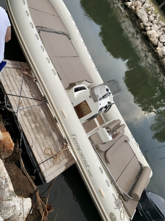Rental yacht Marseille - Capelli Capelli 1000 CC on SamBoat