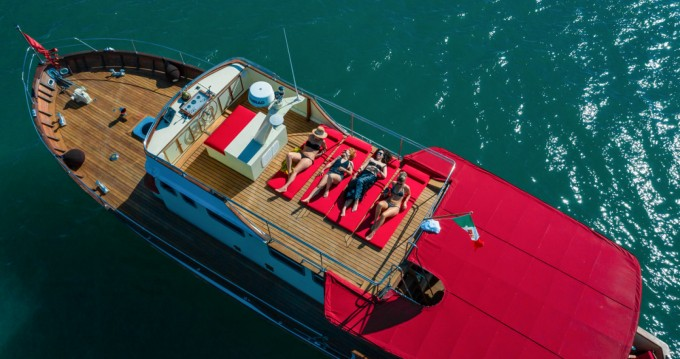 Boat rental Trawler TRAWLER in Rovinj on Samboat