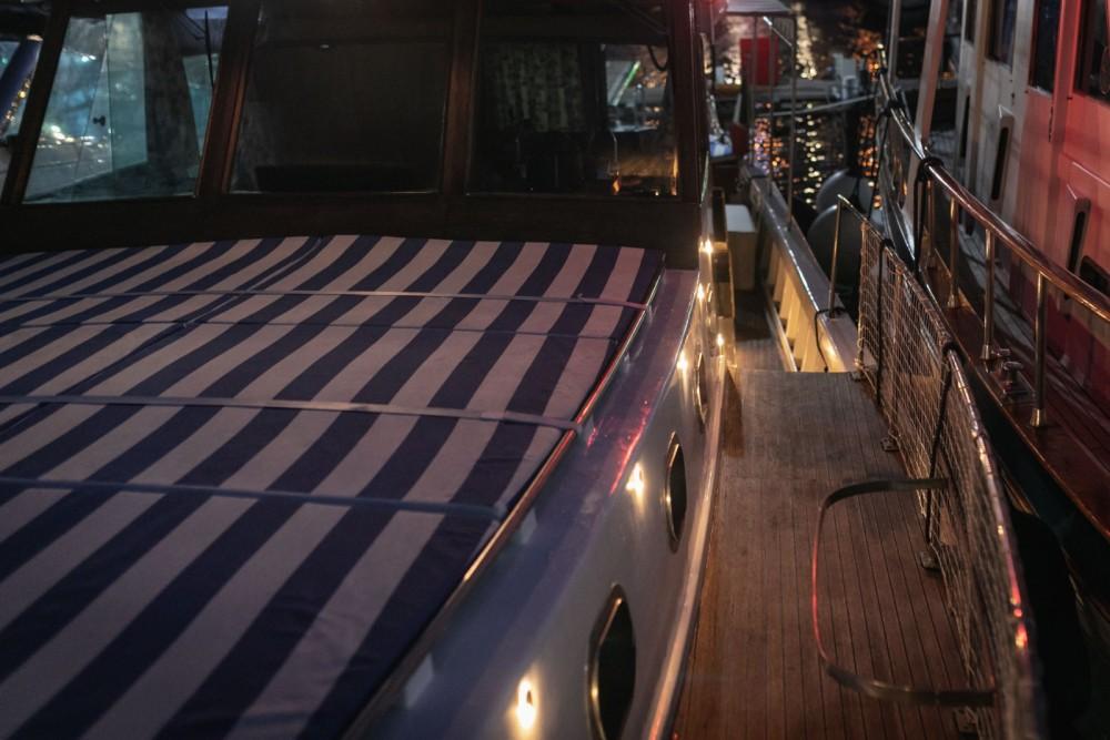 Rental yacht Naples - Cantieri Gatto Cianciola on SamBoat