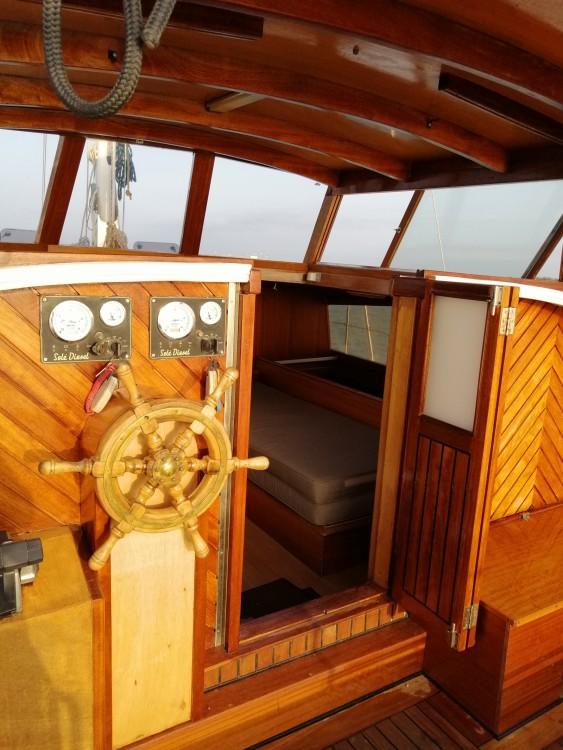 Catamaran for rent la Savina at the best price