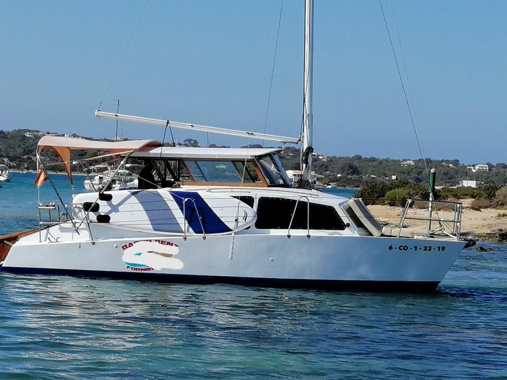 Rental yacht la Savina - BOBCAT Bobcat on SamBoat