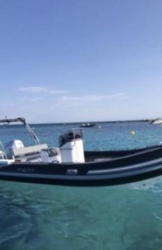 Rental yacht Porto-Vecchio - Master Master 650 on SamBoat