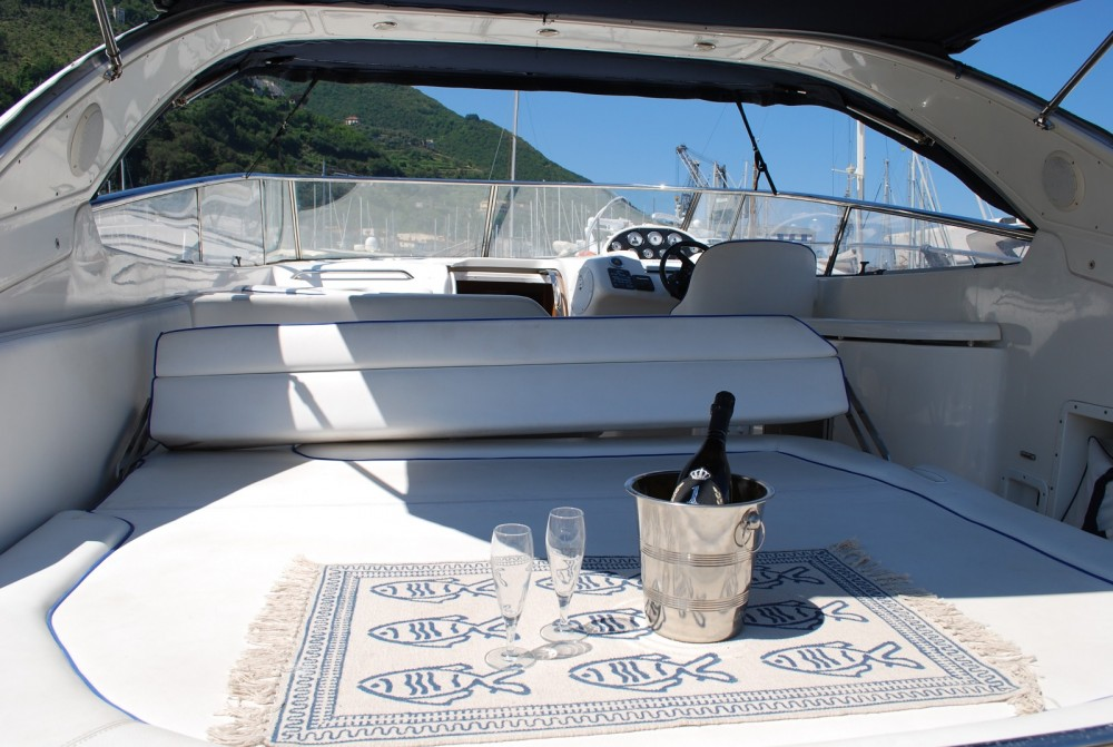 Boat rental Bavaria 37 sport in Castellammare di Stabia on Samboat