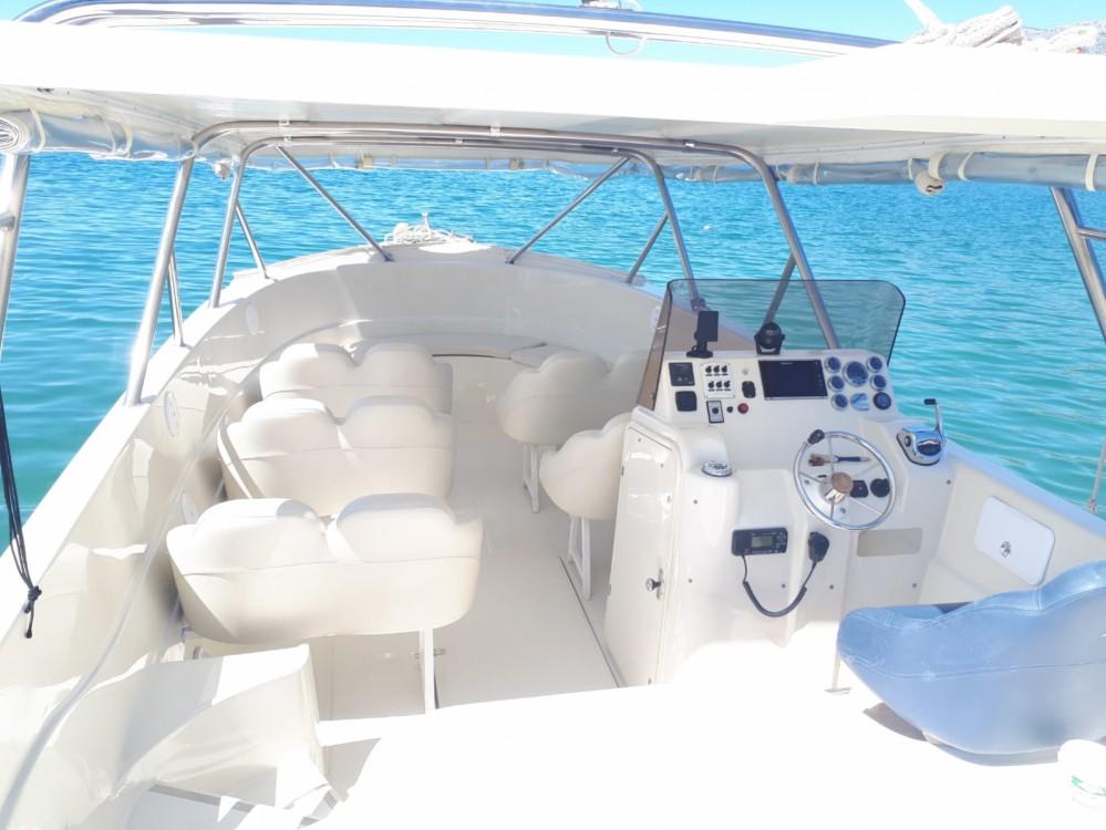 Boat rental Split cheap 35