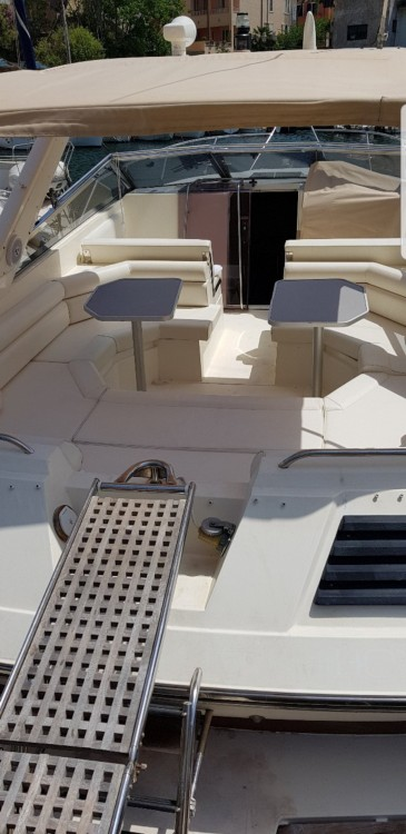 Rental yacht Porto Rotondo - Sunseeker Portofino 31 on SamBoat