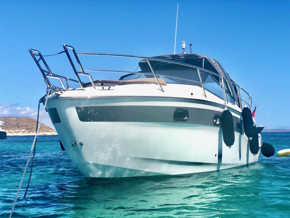 Rental yacht Palma - Bavaria Bavaria 30 Sport on SamBoat