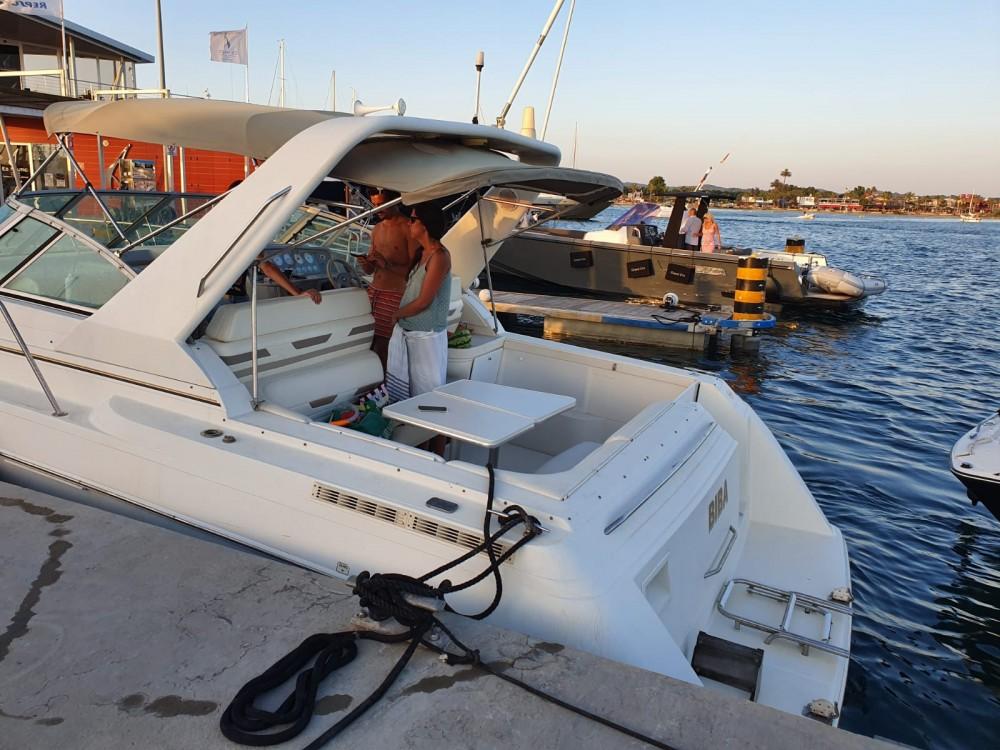 Rental yacht Balearic Islands - Formula 34 PC on SamBoat