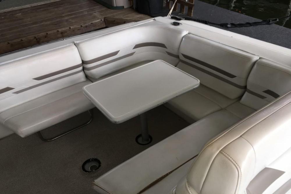Rental Motorboat in Balearic Islands - Formula 34 PC
