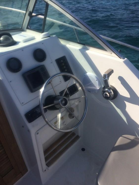 Rental Motorboat in Porto-Vecchio - Sea-Hawk Sea Hawk 216