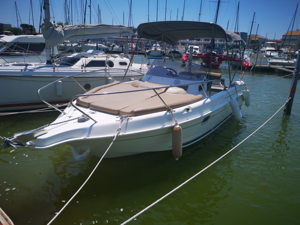 Rental yacht Carnon-Plage - B2 Marine Cap Ferret on SamBoat