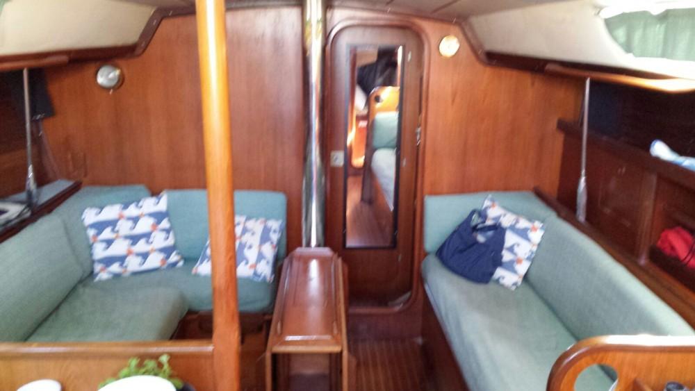Rental yacht Cecina - Bénéteau First 38 on SamBoat