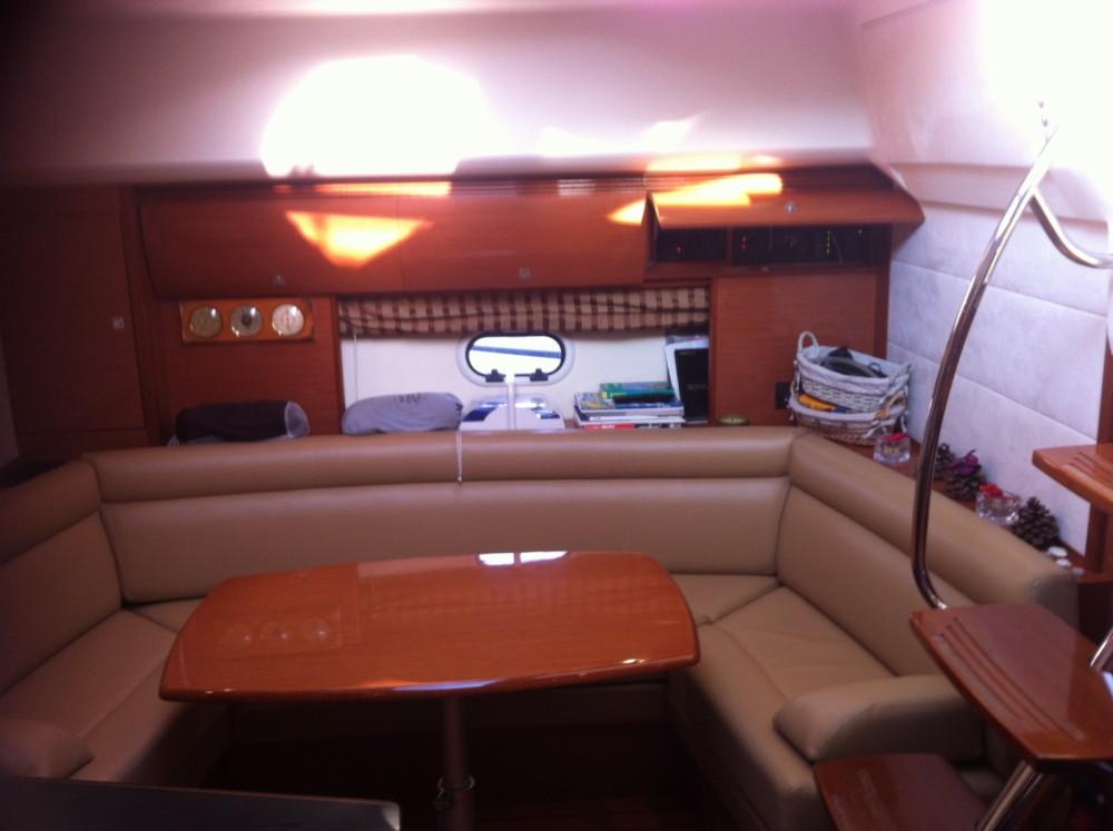 Boat rental Saint-Laurent-du-Var cheap Prestige 42s