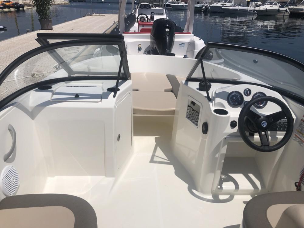 Boat rental Bormes-les-Mimosas cheap Element E7