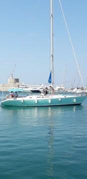 Rental yacht Rhodes - Atlantic Atlantic 49 on SamBoat