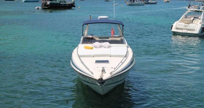 Rental yacht Cannes - Sunseeker Cobra 39 on SamBoat