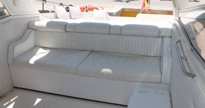 Boat rental Cannes cheap Cobra 39