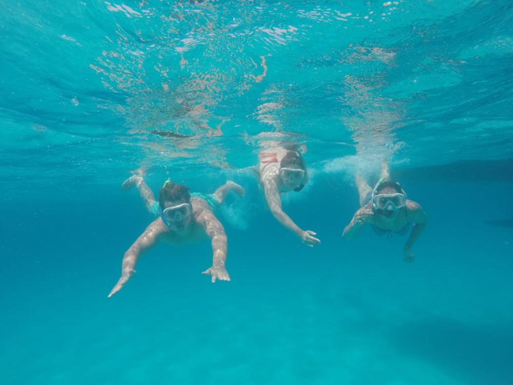 Boat rental Ibiza cheap Chanquete