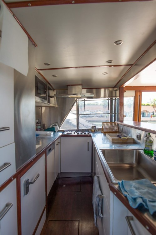 Rental Yacht in Genoa - Cantieri navali di Chiavari Porto Cervo 22