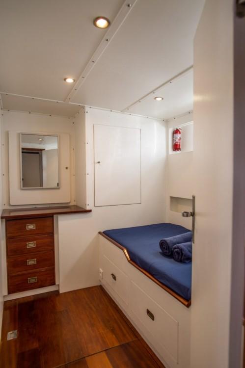Boat rental Cantieri navali di Chiavari Porto Cervo 22 in Genoa on Samboat