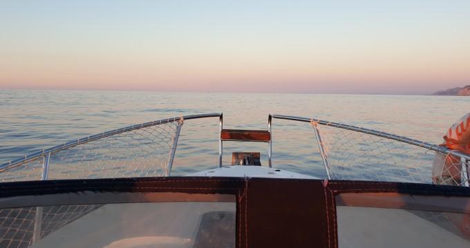 Boat rental Bermeo cheap Italmar Cabin 23
