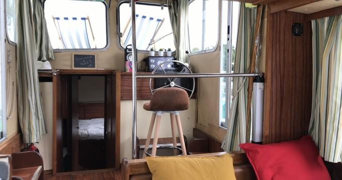 Rent a Locaboat Penichette 930 La Vicomté-sur-Rance