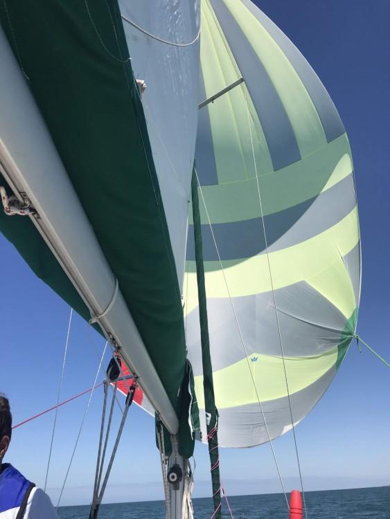 Rental yacht La Rochelle - Jeanneau Sun Way 29 on SamBoat