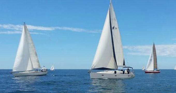 Rent a Bavaria Bavaria 39 Cruiser Genova