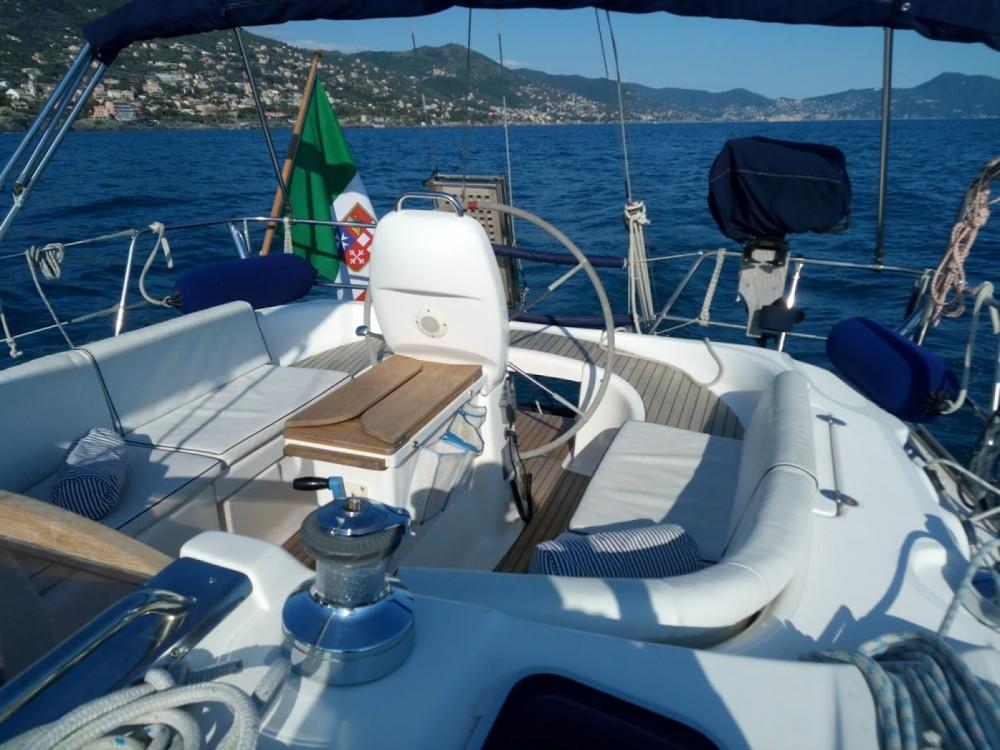 Rent a Bavaria Bavaria 39 Cruiser Genoa