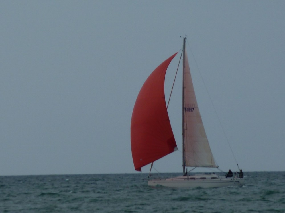Rental Sailboat in Dieppe - Bavaria Bavaria 35 Match