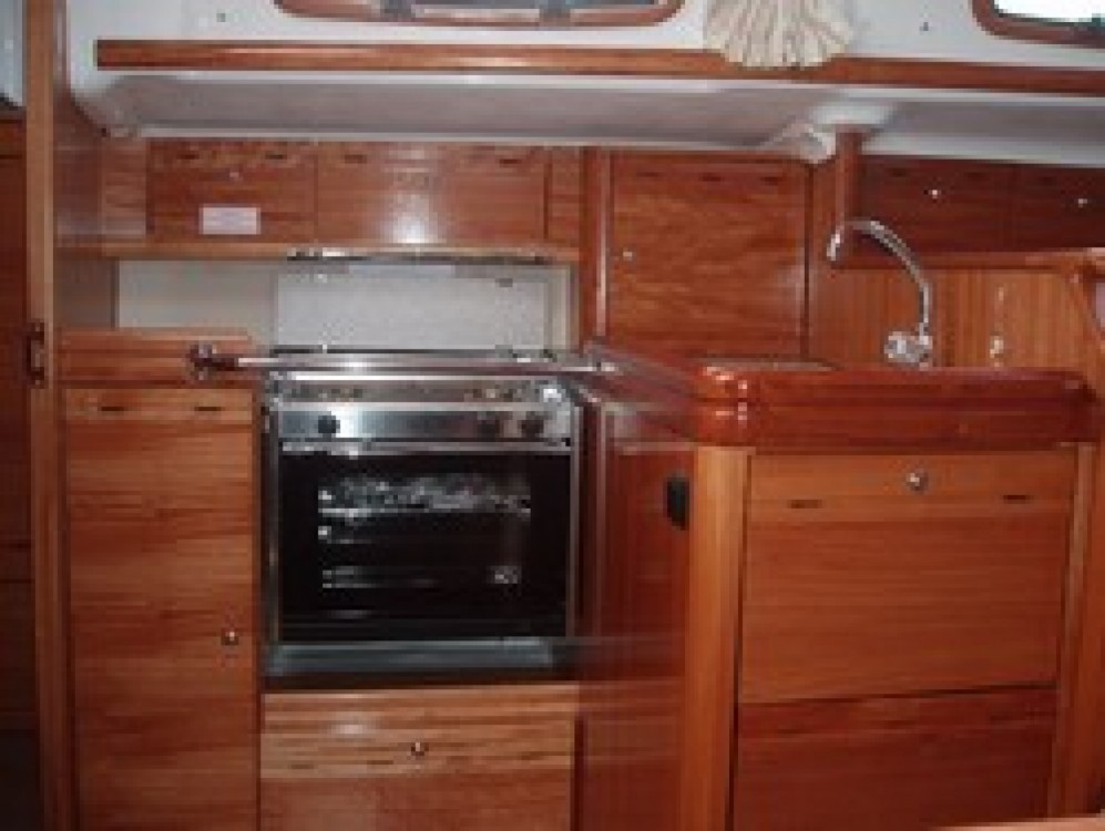 Boat rental Dieppe cheap Bavaria 35 Match