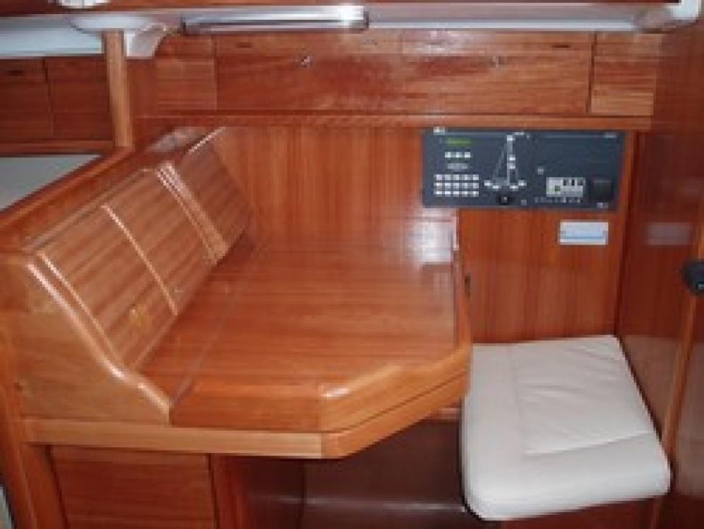 Rental Sailboat Bavaria with a permit