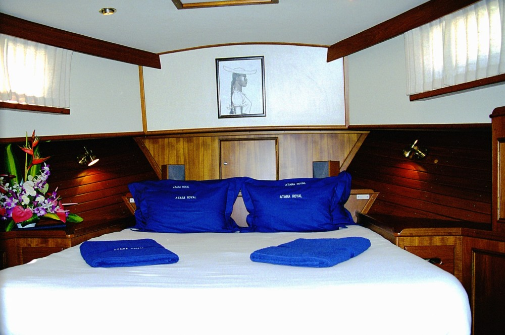Rental yacht  - Grand Banks Grand Banks 46 Europa on SamBoat
