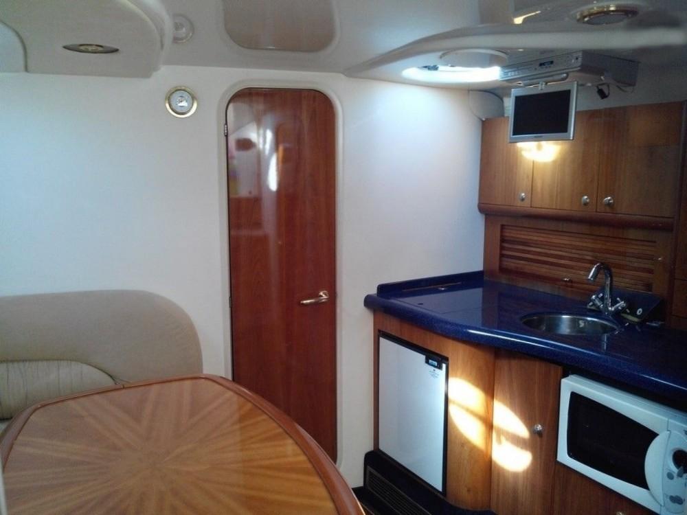 Boat rental Cranchi Zaffiro 34 in Cerbère on Samboat