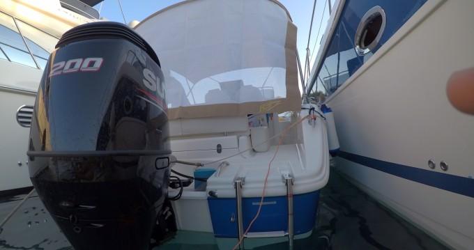 Rental yacht Bibinje - Focus Focus 23 on SamBoat
