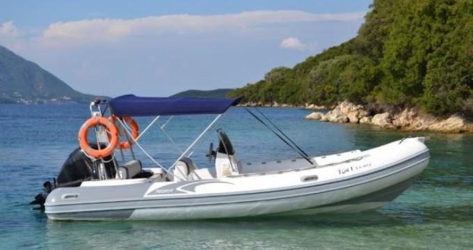 Boat rental Lefkada (Island) cheap Predator 599