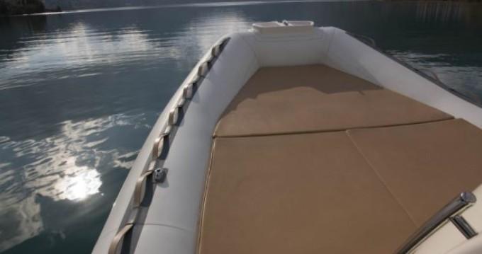 Rental yacht Lefkada (Island) - Bwa Evolution 27 on SamBoat