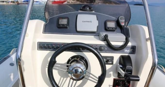 Boat rental Lefkada (Island) cheap Evolution 27