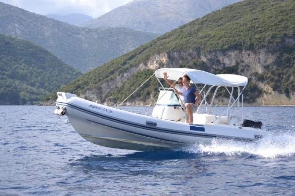 Boat rental Nydri cheap 570