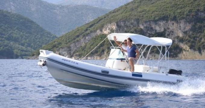 Boat rental Lefkada (Island) cheap 570