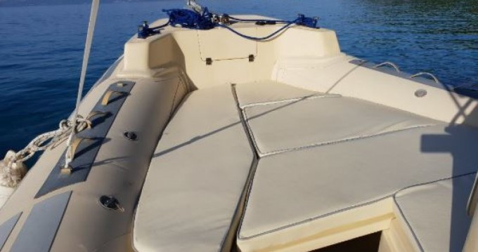 Boat rental Lefkada (Island) cheap Offshore 25