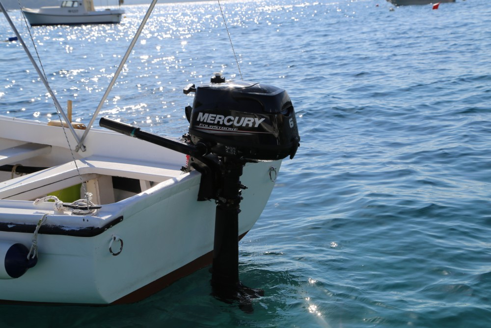 Hire Motorboat with or without skipper Pasara Hvar